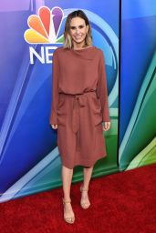 Keltie Knight – 2019 NBC LA Midseason Press Day