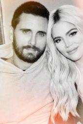 Khloe Kardashian - Personal Pics 02/06/2019
