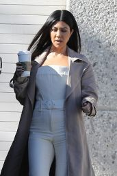 Kourtney Kardashian - Leaving Kanye West