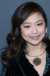 Krista Marie Yu – 2019 Fox Winter TCA in LA