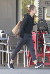 Kristen Bell - Out in Los Feliz 02/19/2019