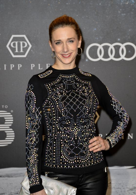 Kristin Meyer – PLACE TO B Berlinale Party 2019