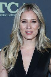 Kristine Leahy – 2019 Fox Winter TCA in LA