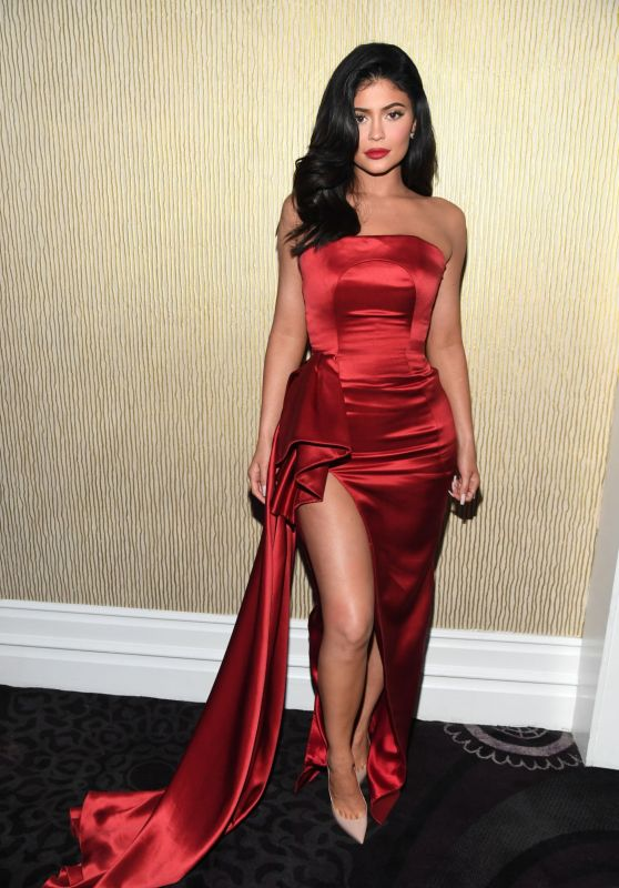 Kylie Jenner - Pre-GRAMMY Gala and GRAMMY Salute to Industry Icons Honoring Clarence Avant 02/09/2019