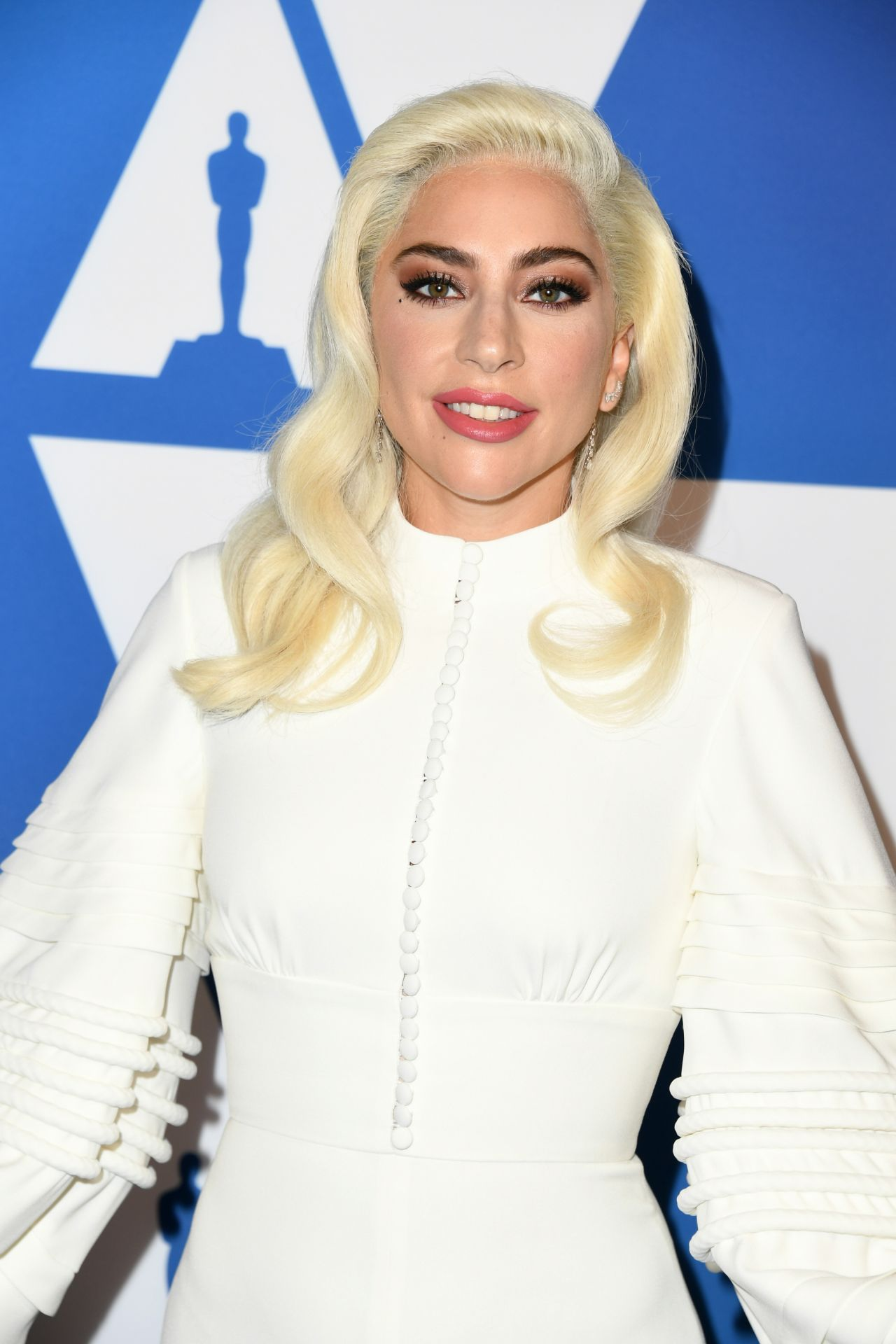 Lady Gaga – 91st Oscars Nominees Luncheon in Beverly Hills