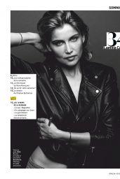 Laetitia Casta - Grazia Magazine France February 2019 Issue