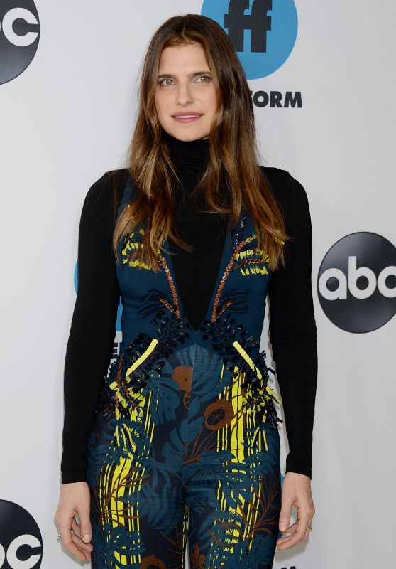 Lake Bell – TCA Winter Press Tour in LA 02/05/2019