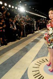 Lana Condor – 2019 Vanity Fair Oscar Party