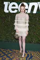 Larsen Thompson – Teen Vogue's 2019 Young Hollywood