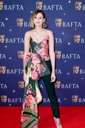 Laura Carmichael - 2019 BAFTA Film Gala in London