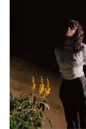 Laura Harrier - Photoshoot for The Last Magazine, February 2019