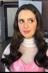 Laura Marano - Personal Pics and Videos 02/14/2019
