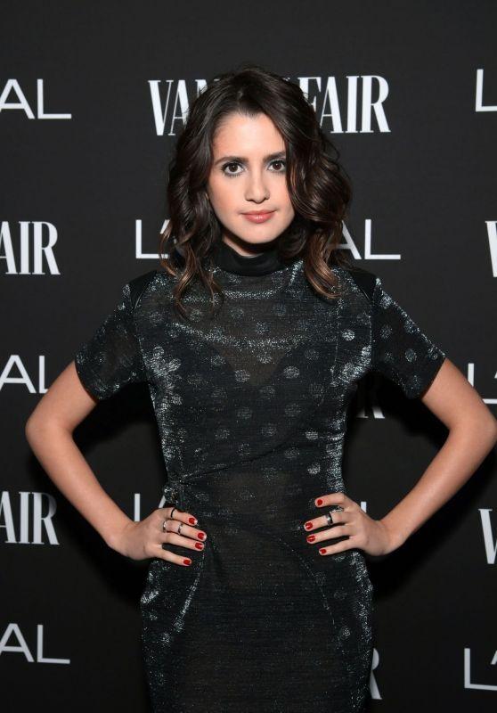 Laura Marano - Vanity Fair & LOréal Paris Celebrate New Hollywood 02/19/2019
