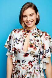 Lauren Cohan - 2019 Winter TCA Portraits