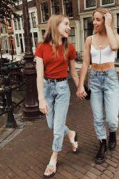 Lauren Orlando - Personal Pics 02/26/2019