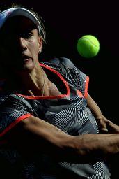 Lesia Tsurenko – 2019 Dubai Tennis Championship 02/20/2019