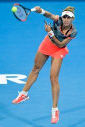 Lesia Tsurenko – 2019 WTA Qatar Open in Doha 02/13/2019