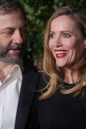 Leslie Mann – Charles Finch & CHANEL Pre-Oscar Awards 2019 Dinner