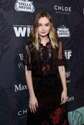 Liana Liberato – 2019 Women in Film Oscar Party