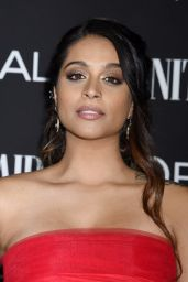 Lilly Singh – Vanity Fair & LOréal Paris Celebrate New Hollywood 02/19/2019
