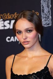 Lily-Rose Depp - 2019 Cesar Film Awards