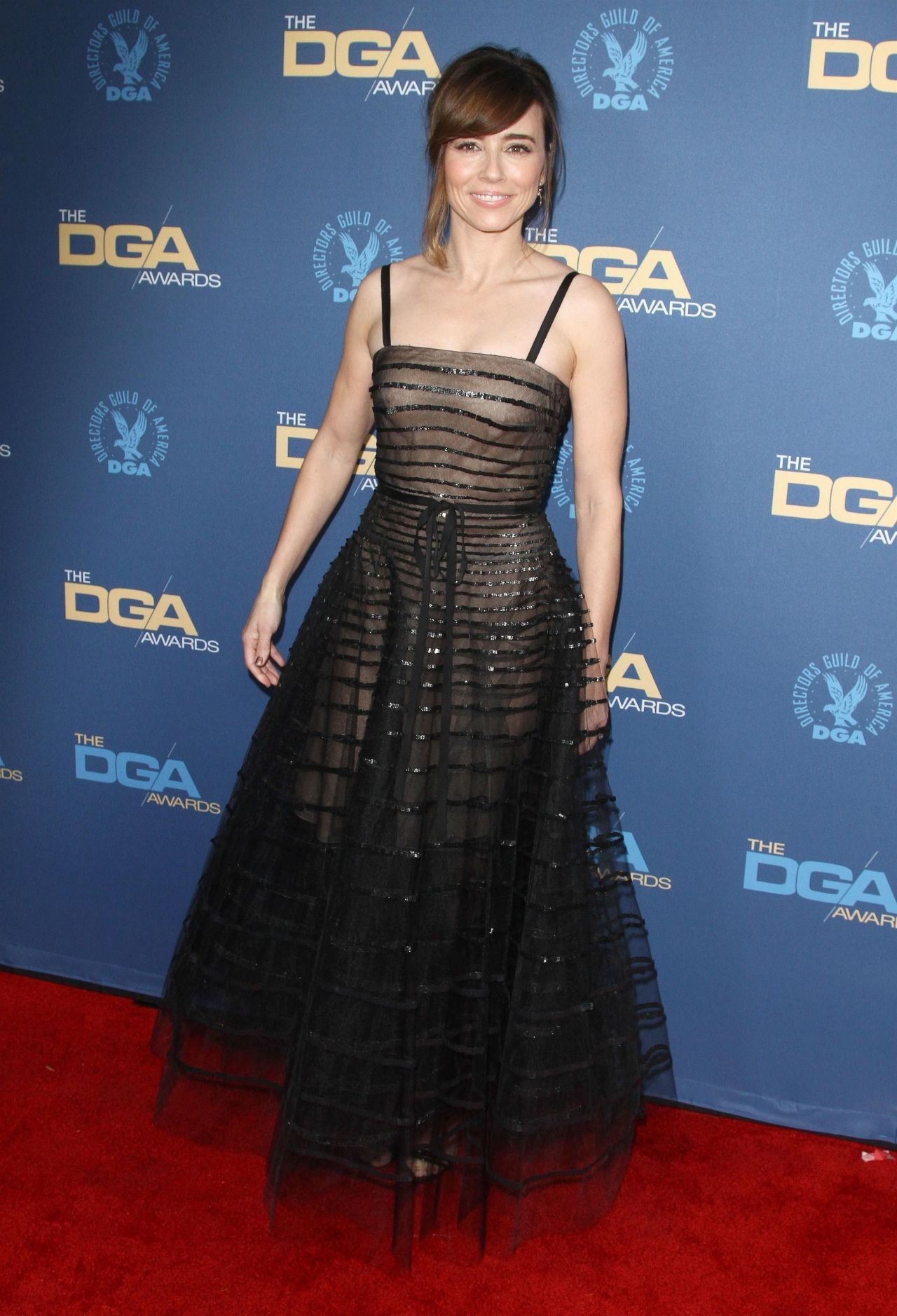 Linda Cardellini 2019 Directors Guild Of America Awards