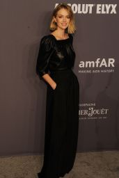 Lindsay Ellingson – 2019 amfAR Gala in New York