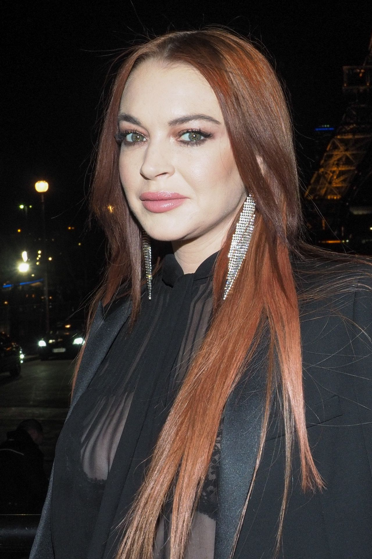 Is Lindsay Lohan Joining the Next Celebrity Apprentice ...