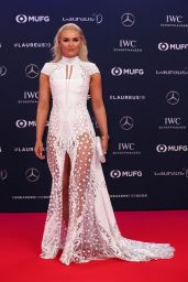 Lindsey Vonn - 2019 Laureus World Sports Awards