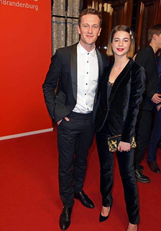 Lisa-Marie Koroll – Medienboard Party at Berlinale 2019