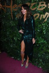 """Lizzie Cundy – """"Heartbeat of Home"""" Premiere in London"""