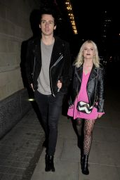 Lucy Fallon - Impossible Bar & Restaurant in Manchester 02/18/2019