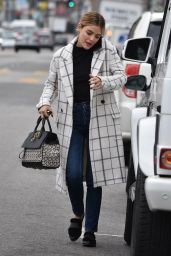 Lucy Hale Casual Style 02/20/2019