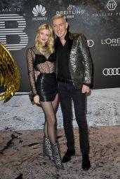 Lysann Geller – PLACE TO B Berlinale Party 2019