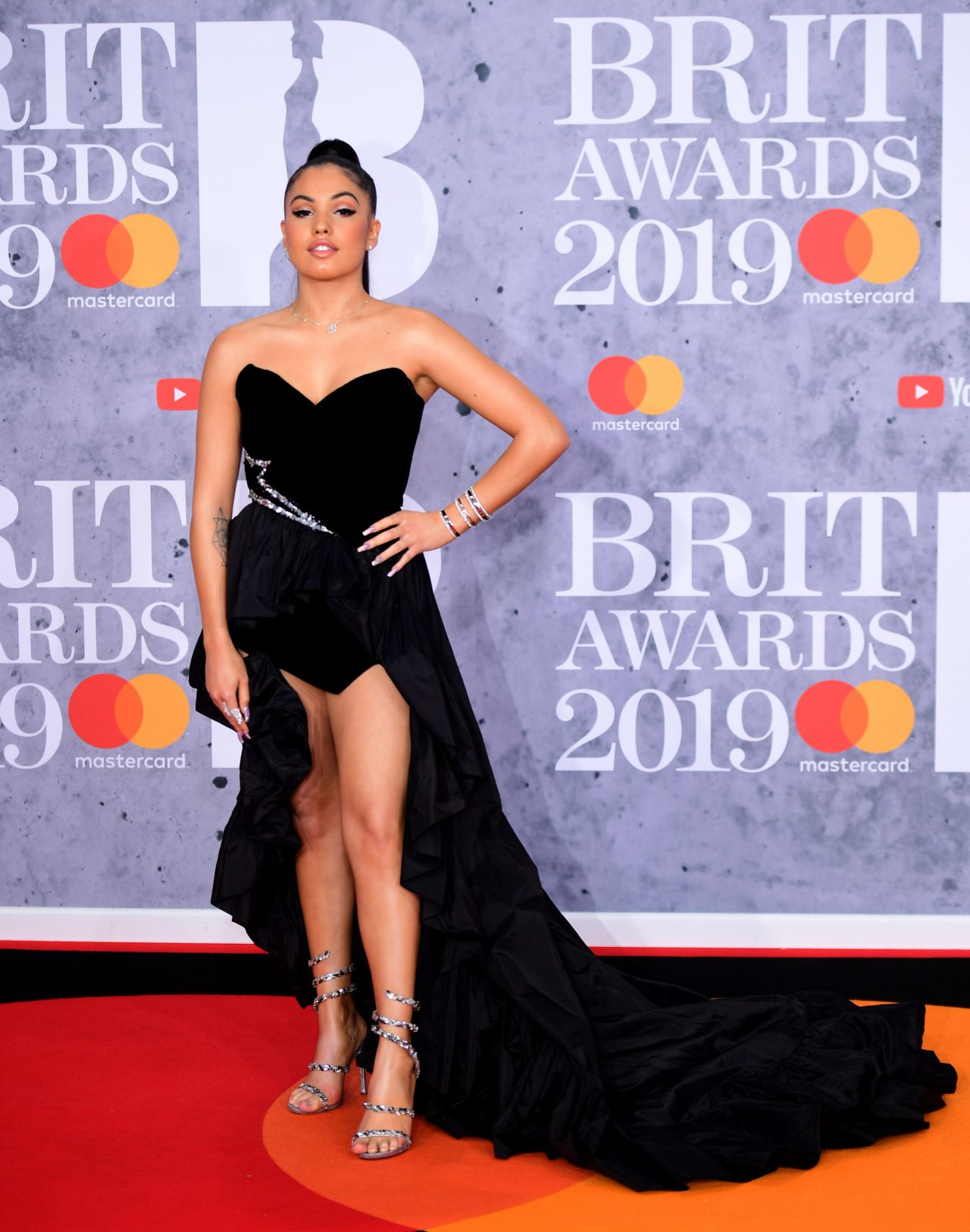 2019 Brit Awards