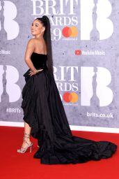 Mabel McVey – 2019 Brit Awards