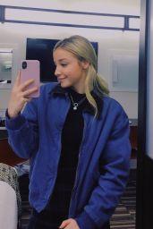 Mackenzie Aladjem - Personal Pics 02/19/2019