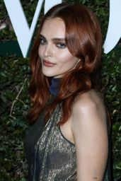 Madeline Brewer – Teen Vogue's 2019 Young Hollywood Party