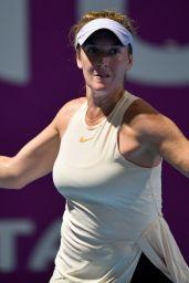 Madison Brengle – Qualifying for 2019 WTA Qatar Open in Doha 02/10/2019