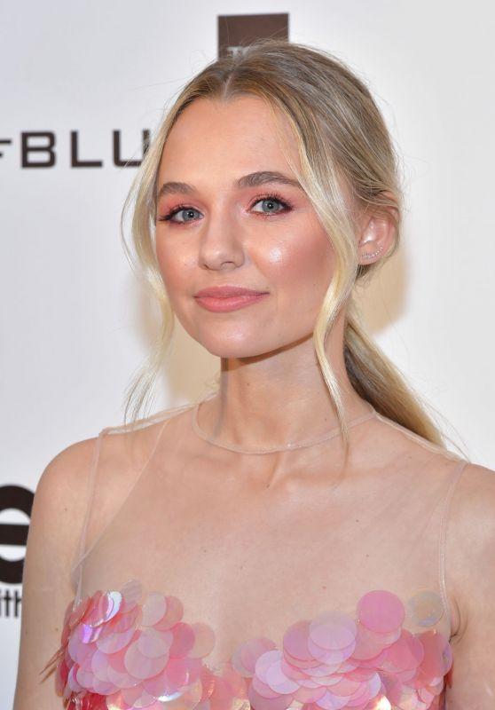 Madison Iseman – 2019 Elton John's Oscars Viewing Party
