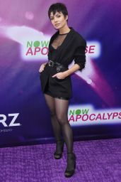 "Maiah Ocando – ""Now Apocalypse"" Premiere in LA"