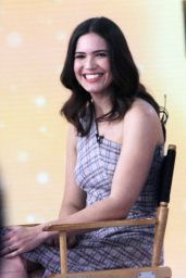 Mandy Moore - Today Show in NYC 02/04/2019