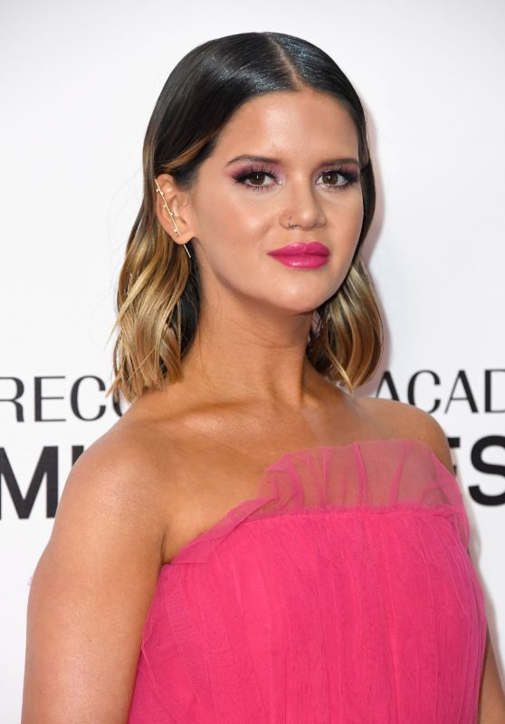 Maren Morris – 2019 MusiCares Person Of The Year Honoring Dolly Parton