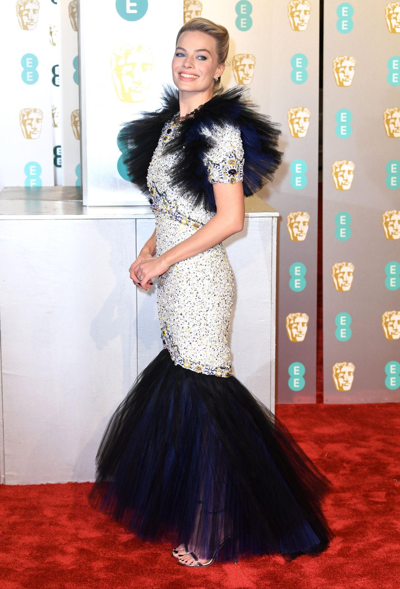 Margot Robbie – BAFTA 2019
