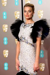 Margot Robbie Bafta Thumbnail Sophie Turner Roc Nation Brunch