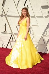 Maria Menounos - Oscars 2019 Red Carpet