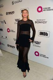 Maria Sharapova – 2019 Elton John's Oscars Viewing Party