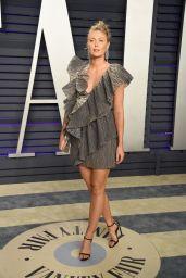 Maria Sharapova – 2019 Vanity Fair Oscar Party