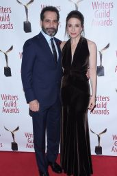 Marin Hinkle – 2019 Writers Guild Awards in NYC