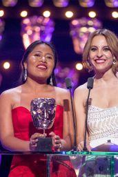 Marina de Tavira – BAFTA 2019